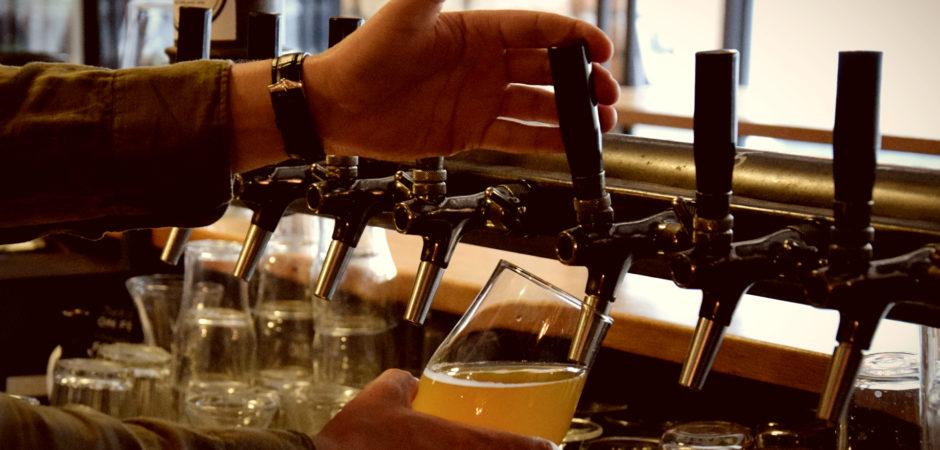 drugie dno multitap piwo warszawa kraft piwo rzemieślnicze