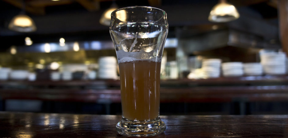 piwo drugie dno